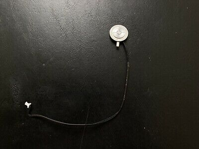 $9.40 • Buy OEM  Apple Macbook Pro 15  A1260 EARLY 2008 ON/OFF POWER BUTTON