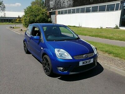 £750 • Buy   Sold -ford Fiesta St150 2005 (spares Or Repair)  Now Sold