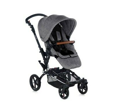 View Details Jane Squared Epic Pushchair  • 420.00£