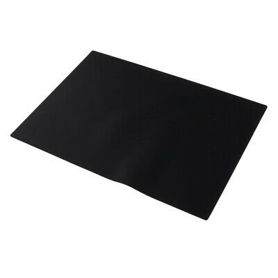 £3.30 • Buy Heat-resistant Heat Proof Safety Silicone Mat Pad For Hair Straightener