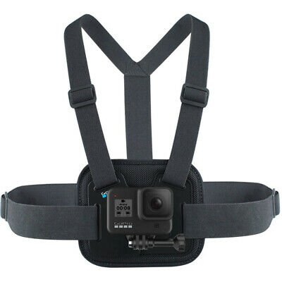 AU59.95 • Buy GoPro Action Sports Video Camera Chesty Performance Chest Mount