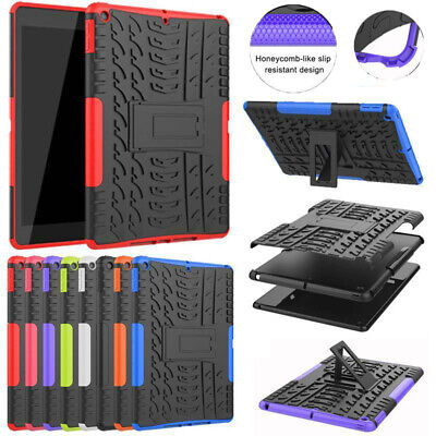 AU18.59 • Buy For IPad 5 6 7 8th Mini Air 1 3 4 Pro 10.5 11 Heavy Duty Shockproof Case Cover