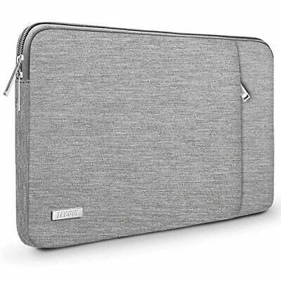 £21.17 • Buy 15.6 Inch Laptop Case Sleeve Protective Cover With Accessory Pocket For