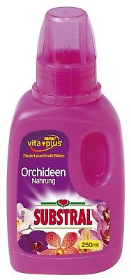 AU13.41 • Buy Substral Orchids Food, 250 ML