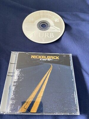 £0.99 • Buy Nickelback - Curb CD Great Condition