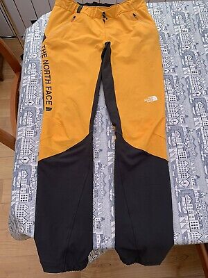 """£36 • Buy Genuine North Face Truosers Stretch Pants 34"""" Mens. (Trekking Climbing Hiking? )"""