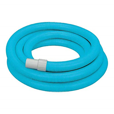 £26.65 • Buy Intex Spiral Hose 38mm X 7.6m For Swimming Pool Pumps And Filtration Systems