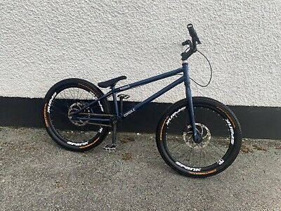 """£671 • Buy Inspired Console 24"""" Trials Bike"""