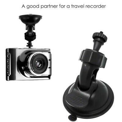 AU3.99 • Buy 1X Car Video Recorder Suction Cup Mount Bracket Holder Stand For Dash Cam Camera