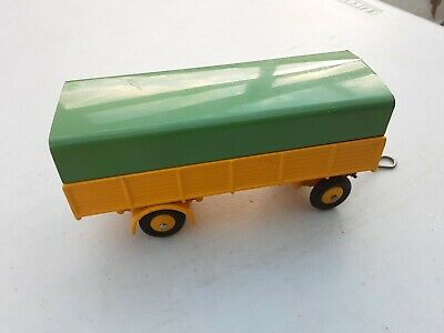 £29.99 • Buy French Dinky Toys 70 Covered Trailer