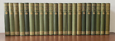 £12 • Buy CHARLES DICKENS: Complete Works. 1907. Popular Edition. 22 Volumes