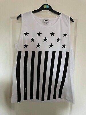 £19.99 • Buy The Prodigy Keith Flint Firestarter Size Large Never Been Worn