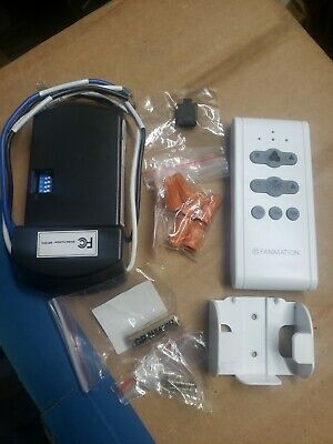 $25 • Buy Fanimation MR181A-3 Receiver And Remote Control. New