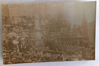 £7.75 • Buy The Memorial Unveiled By Earl Cawdor, Lord Lieutenant Of Pembrokeshire Postcard
