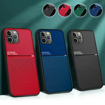 AU6.98 • Buy Case For IPhone 12 11 Pro Max XS XR 8 7 6 Hybrid Shockproof Silicone Matte Cover