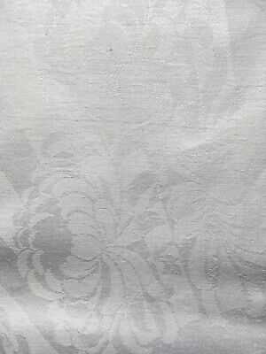 £5 • Buy French Damask Table Cloth 1.78 X 1.78m