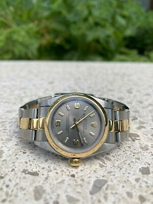 $ CDN6278.80 • Buy Rolex Oyster Perpetual Lady 76183 Box And Papers 2005