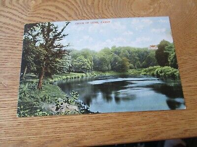 £0.75 • Buy Postcard Of Crook Of Lune, Caton (Unposted)