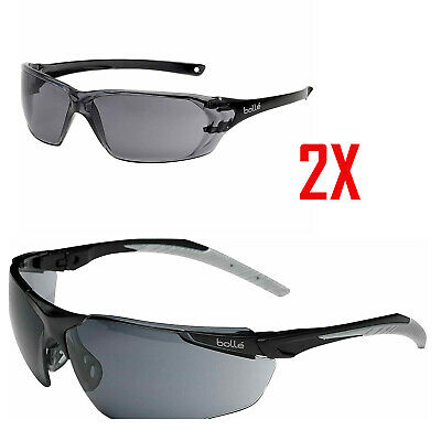 £10.99 • Buy  Bolle Safety Sun Glasses Sports Driving Anti-Scratch UV Sun Protection PPE UK