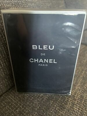 £85 • Buy BLEU DE CHANEL SEALED PACKAGING 100ml 3145891074604 FATHERS DAY GIFT