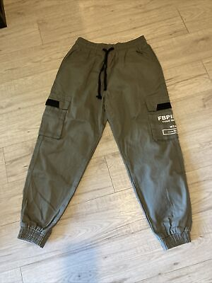 £3.50 • Buy Combat Trousers,green Size Small