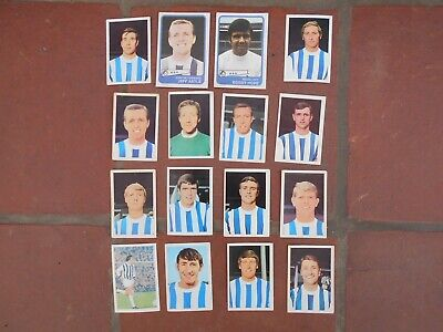 £2.99 • Buy West Bromwich Albion Football Cards