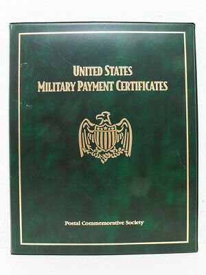 $99.99 • Buy United States Military Payment Certificates