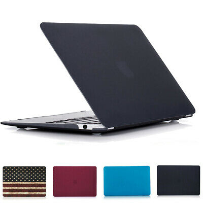 $11.99 • Buy For 2020 Macbook Pro 13  Air 13  M1 Model A2337 A2338 Hard Plastic Case Cover