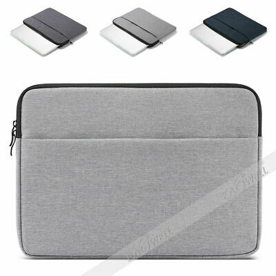 AU21.99 • Buy Universal Notebook Laptop Hand Bag Popular Cover Sleeve Case For Air Pro Retina