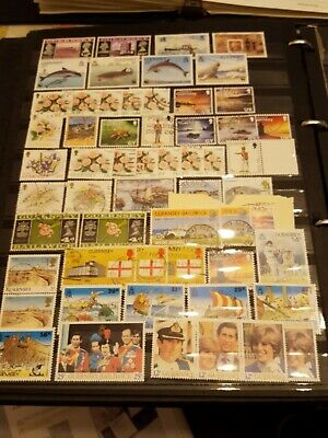 £0.99 • Buy Guernsey Stamps Mint & Used Lot 32 As Shown In Pictures