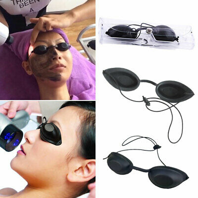 £4.59 • Buy Safety Glasses Goggles LED Light IPL In Infrared Laser Therapy For Patients
