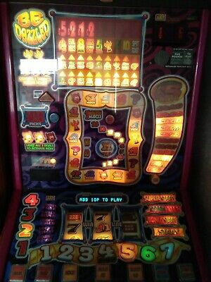 £99 • Buy BeDazzled Mazooma Fruit Machines Coin Operated Gaming