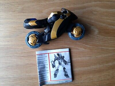 £16 • Buy Transformers Animated Deluxe Class Prowl Loose