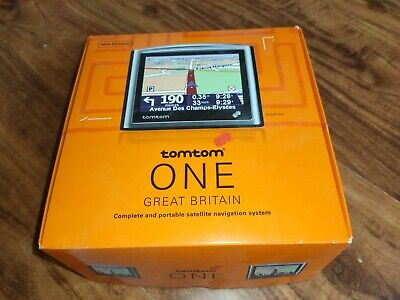 £7 • Buy TomTom One N14644. New Edition.
