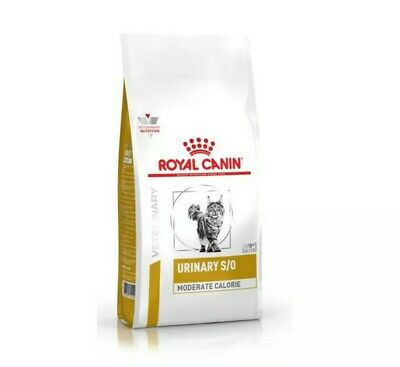 £47.50 • Buy Royal Canin Urinary S/O Moderate Calorie VHN Dry Cat Food  3kg