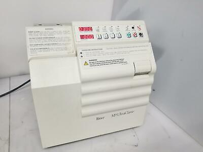 $2200 • Buy Midmark Ritter M9-001 M9 UltraClave Automatic Sterilizer