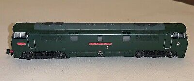 £36 • Buy Dapol (2D-003-002) Class 52 D1038  Western Sovereign  In BR Green DCC Fitted