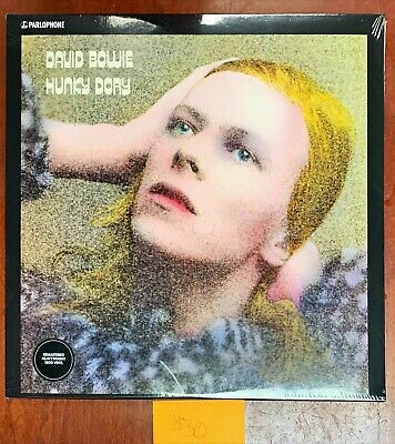 £21.56 • Buy David Bowie - Hunky Dory - New Sealed Vinyl Reissue LP