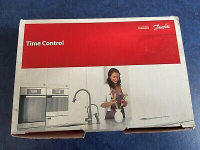 £55 • Buy Danfoss Time Control FP715Si / 087N789800 New In Box White