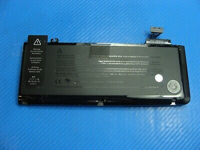 $19.99 • Buy MacBook Pro A1278 13  Mid 2012 MD101LL/A Battery 10.95V 63.5Wh 661-5557 #5