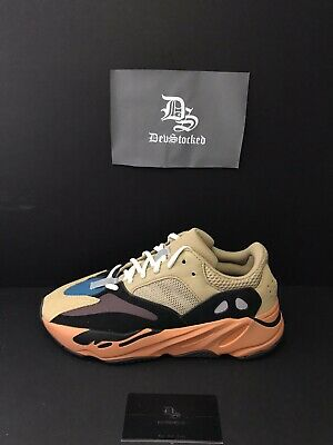 $ CDN487.21 • Buy Adidas Yeezy Boost 700 Enflame Amber DS Size 8.5