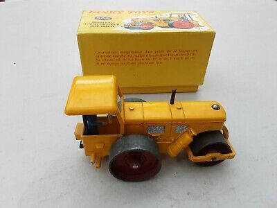 £79.99 • Buy French Dinky 90a Richier Road Roller