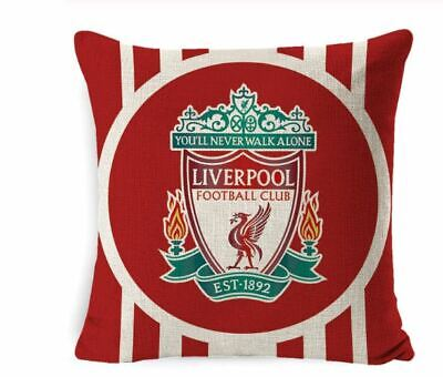 £6.50 • Buy Liverpool Fc Cushion Cover
