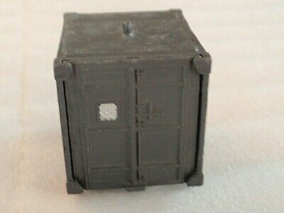 £28.31 • Buy Dinky Toys 34b 581 Full Complete ORIGINAL Berliet Container FRANCE FREE SHIPPING