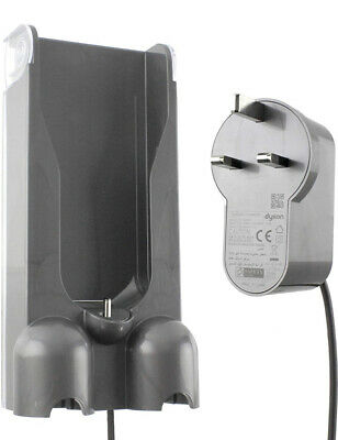 £39.50 • Buy Genuine Dyson V11 Wall Docking Station & Power Charger Lead 970011-01 969350-01