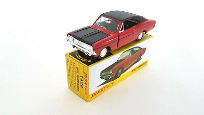 £16.95 • Buy Atlas Dinky Cars - 1420 Opel Commodore (with Traffic Sign) - Superb Heavy Model.