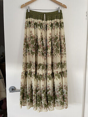 AU200 • Buy Spell & The Gypsy Coco Lei Free People Exclusive M EUC