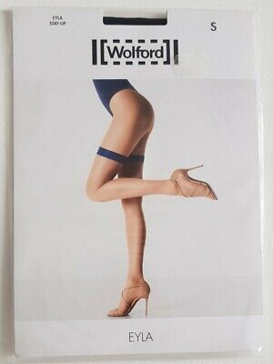 £17 • Buy Wolford Stay Up