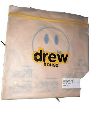 £1.75 • Buy DREW HOUSE Bag **100% Real*** AUTHENTIC 2021 Justin Bieber