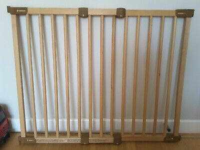 £12 • Buy Extendable Wooden Stair Gate